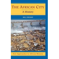 New Approaches to African History (BOK)