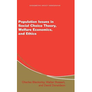 Population Issues in Social Choice Theory, Welfare Economics (BOK)