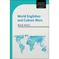 World Englishes and Culture Wars (BOK)