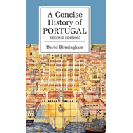 Concise History of Portugal (BOK)