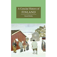 A Concise History of Finland (BOK)