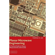 Planar Microwave Engineering (BOK)