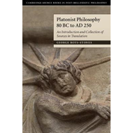 Platonist Philosophy 80 BC to AD 250 (BOK)