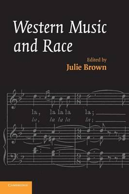 Western Music and Race (BOK)