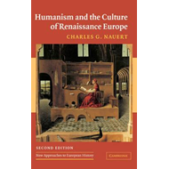 Humanism and the Culture of Renaissance Europe (BOK)
