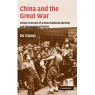 China and the Great War (BOK)