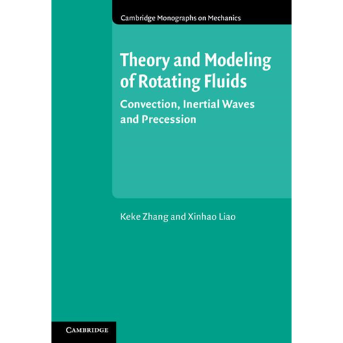 Theory and Modeling of Rotating Fluids (BOK)
