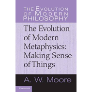 Evolution of Modern Metaphysics (BOK)