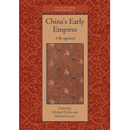 China's Early Empires (BOK)