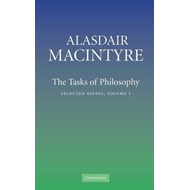 Tasks of Philosophy: Volume 1 (BOK)