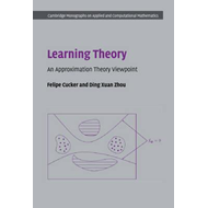 Learning Theory: An Approximation Theory Viewpoint (BOK)