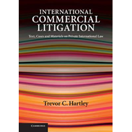 International Commercial Litigation (BOK)