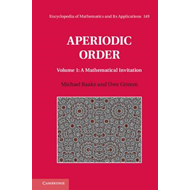 Aperiodic Order: v. 1: Mathematical Invitation (BOK)