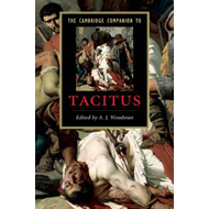 Cambridge Companion to Tacitus (BOK)