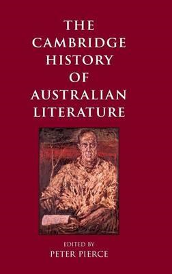 Cambridge History of Australian Literature (BOK)