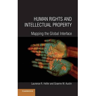 Human Rights and Intellectual Property: Mapping the Global Interface (BOK)