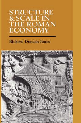 Structure and Scale in the Roman Economy (BOK)