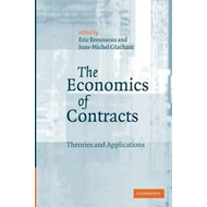 Economics of Contracts (BOK)