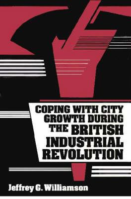 Coping with City Growth during the British Industrial Revolu (BOK)
