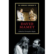 Cambridge Companion to David Mamet (BOK)