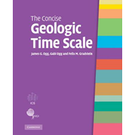 Concise Geologic Time Scale (BOK)