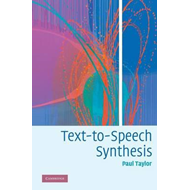 Text-to-Speech Synthesis (BOK)