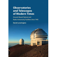 Observatories and Telescopes of Modern Times (BOK)