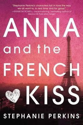 Anna and the French Kiss (BOK)