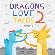Dragons Love Tacos (BOK)