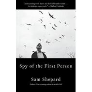 Spy Of The First Person (BOK)