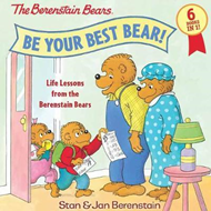 Be Your Best Bear! (BOK)