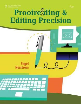 Proofreading and Editing Precision (with CD-ROM) (BOK)