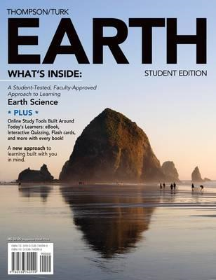EARTH for Earth Science and the Environment (BOK)