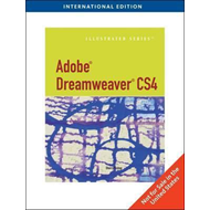Adobe Dreamweaver Cs4 (BOK)