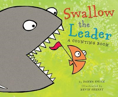 Swallow the Leader (BOK)