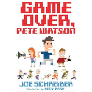 Game Over, Pete Watson (BOK)