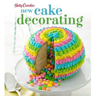 Betty Crocker New Cake Decorating (BOK)
