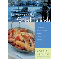 Foods of the Greek Islands (BOK)