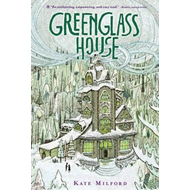 Greenglass House (BOK)