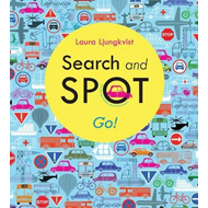 Search and Spot: Go! (BOK)
