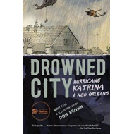Drowned City (BOK)