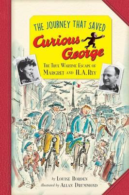 Journey That Saved Curious George (BOK)