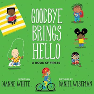 Goodbye Brings Hello (BOK)