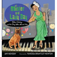Mister and Lady Day (BOK)