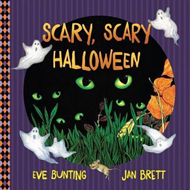 Scary, Scary Halloween Gift Edition (BOK)