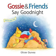 Gossie & Friends Say Goodnight (BOK)