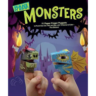 Monsters (Make it Now!) (BOK)