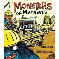 Monsters on Machines (BOK)