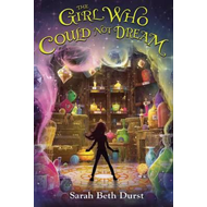 Girl Who Could Not Dream (BOK)