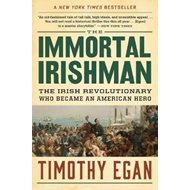 Immortal Irishman (BOK)